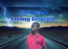 DJ Press Box - Living Legend